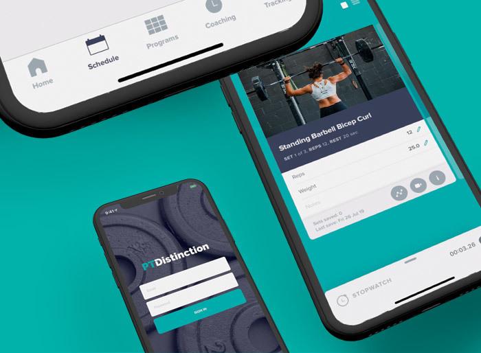 PTD Mobile App