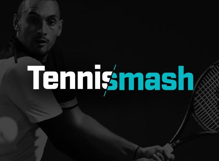 Tennismash